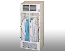 Garment Cabinets Hangrod FGH Series