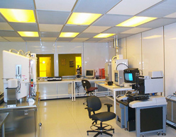 Hardwall Cleanroom MDR-A