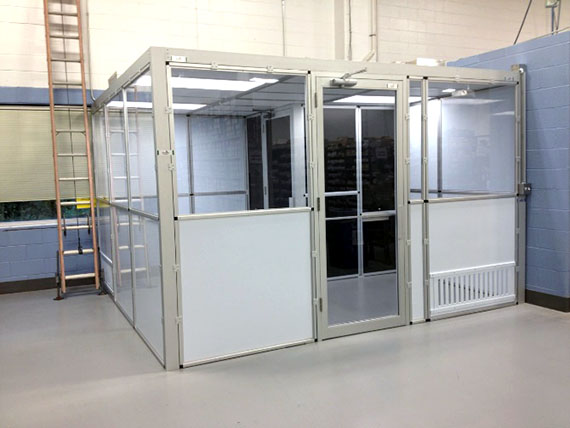 Portable Medical Cleanrooms