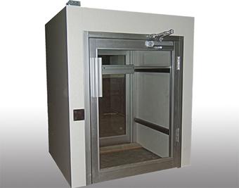 Custom Cleanroom Pass Through Cabinets Cleanzones Llc