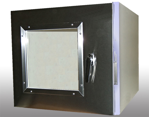 Pass Through Cabinets PTW Series
